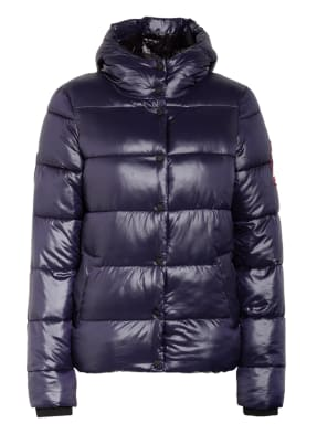 Superdry Steppjacke HIGH SHINE TOYA