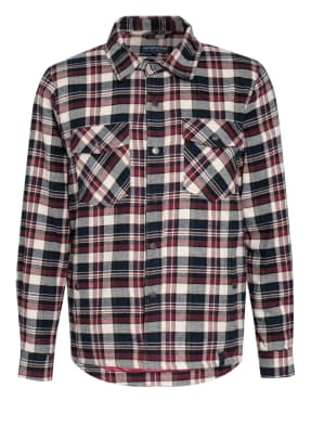 COLOURS & SONS Overshirt BILLY