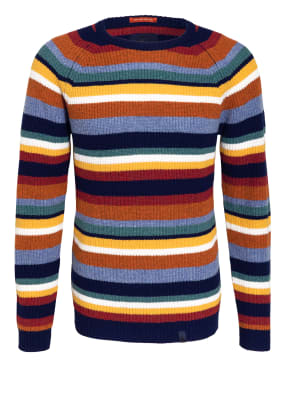 COLOURS & SONS Pullover BARNEY