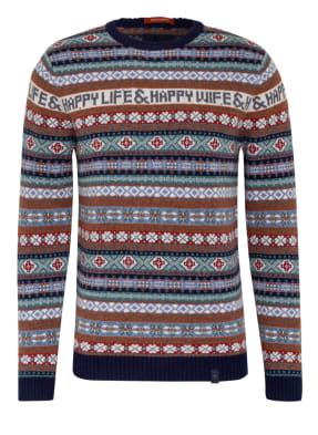 COLOURS & SONS Pullover JAKE