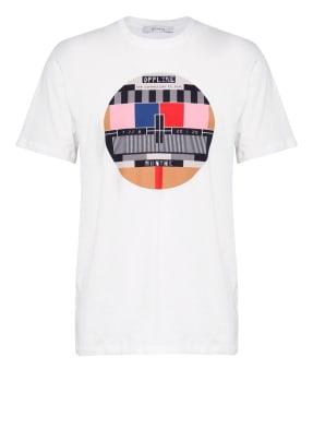 MUNTHE T-Shirt LAVENDER