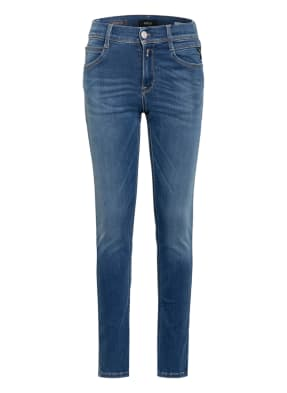 REPLAY Jeans WALLYS Super Slim Fit