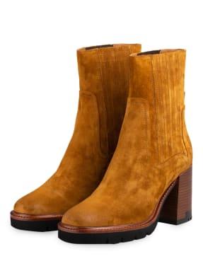 BRUNO PREMI Chelsea-Boots CROSTA