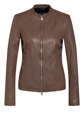 OAKWOOD Lederjacke