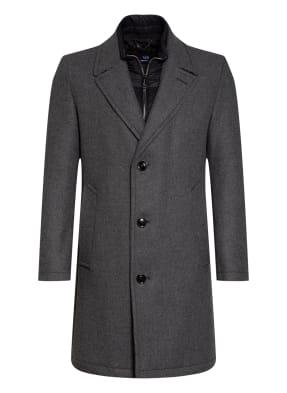 strellson Mantel STATEN mit Wolle