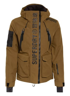 Superdry Skijacke ULTIMATE MOUNTAIN RESCUE