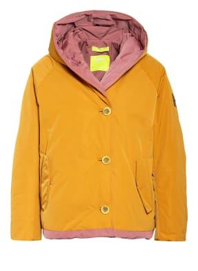 OOF Wear Oversized-Wendejacke mit DUPONT™ SORONA®-Isolierung