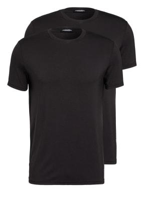 DSQUARED2 2er-Pack T-Shirts