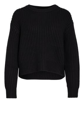 NINETY PERCENT Pullover aus Merinowolle