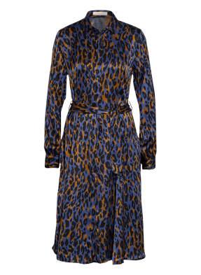 lilienfels Hemdblusenkleid