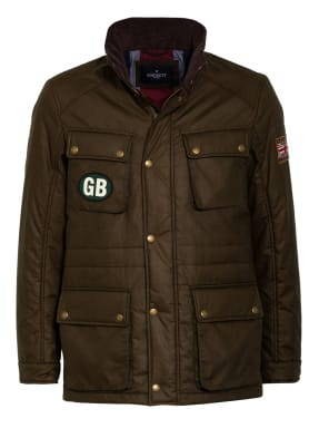 HACKETT LONDON Fieldjacket