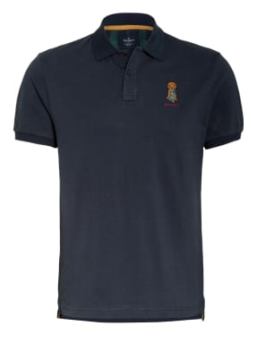 HACKETT LONDON Piqué-Poloshirt Classic Fit