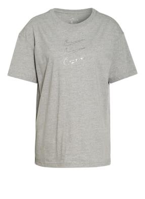 Nike T-Shirt SPORTSWEAR RHINESTONE mit Schmucksteinbesatz