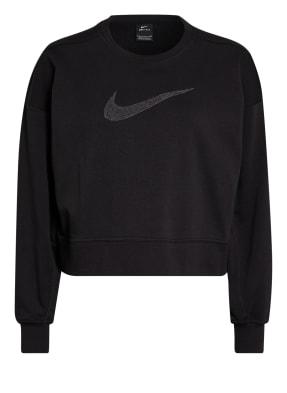 Nike Cropped-Sweatshirt DRI-FIT GET FIT