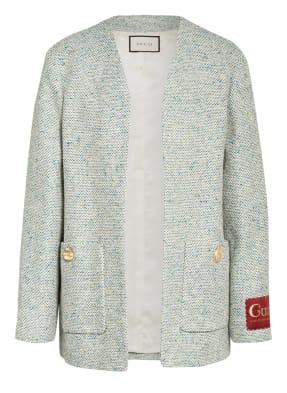 GUCCI Tweed-Blazer