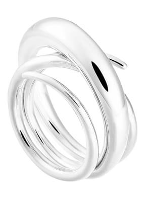 Charlotte CHESNAIS Ring HURLY BURLY