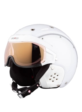 CASCO Skihelm SP6 VAUTRON VISIER