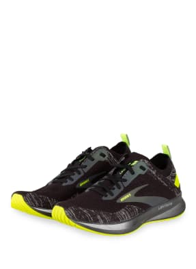 BROOKS Laufschuhe LEVITATE 4 REFLECTIVE