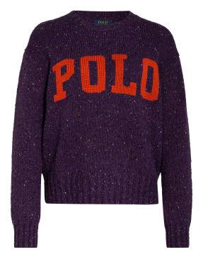 POLO RALPH LAUREN Pullover mit Cashmere