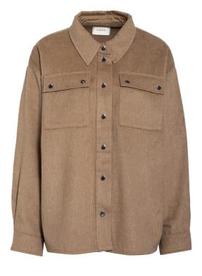 MOSS COPENHAGEN Overshirt