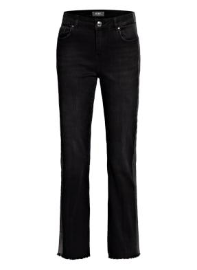 MOS MOSH 7/8-Jeans SIMONE mit Galonstreifen