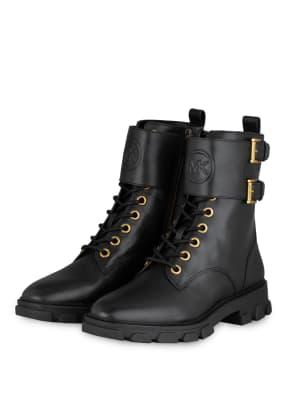 MICHAEL KORS Biker Boots RIDLEY ANKLE