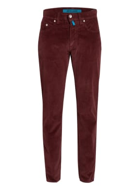 pierre cardin Cordhose LYON Tapered Fit