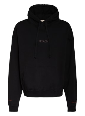 PREACH Oversized-Hoodie