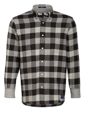 GANT Flanellhemd Regular Fit