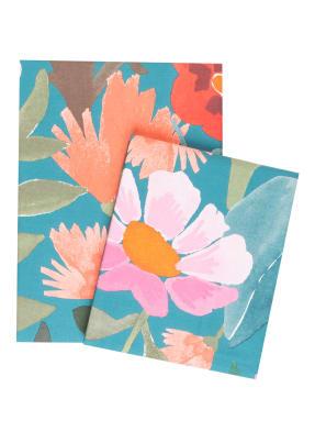 COVERS & CO Bettwäsche FLOWER POWER