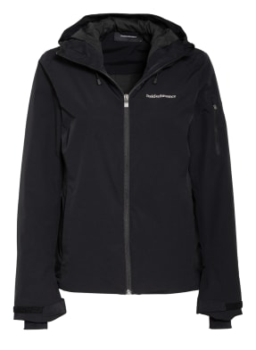 Peak Performance Skijacke BLANC