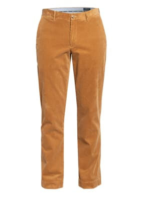 POLO RALPH LAUREN Cord-Chino Straight Fit