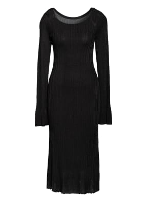 BY MALENE BIRGER Strickkleid OPHELIAS mit Glitzergarn