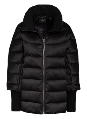s.Oliver BLACK LABEL Daunenjacke