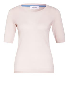 darling harbour Strickshirt aus Cashmere