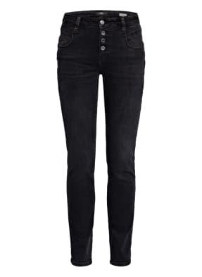 mavi Skinny Jeans SOPHIE mit Schmucksteinbesatz