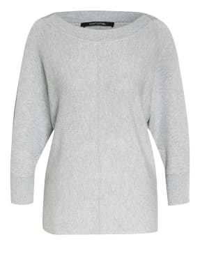 comma Pullover mit 3/4-Arm