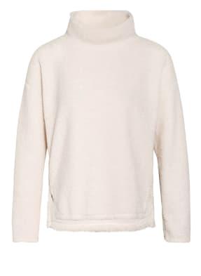 OPUS Teddyfell-Pullover GABRI