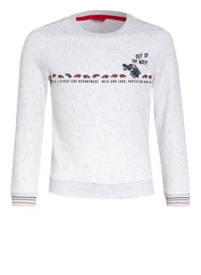s.Oliver RED Sweatshirt