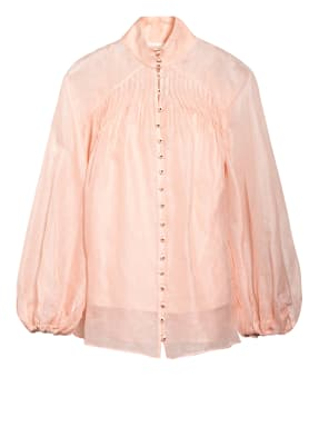 ZIMMERMANN Bluse THE LOVESTRUCK