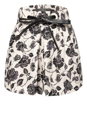 ZIMMERMANN Leinenshorts THE LOVESTRUCK EYELET