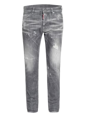 DSQUARED2 Destroyed-Jeans COOL GUY Extra Slim Fit