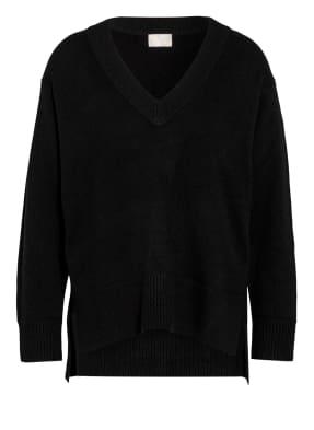 Mrs & HUGS Oversized-Pullover aus Cashmere