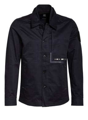 G-Star RAW Overshirt NAVAL