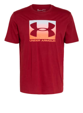 UNDER ARMOUR T-Shirt BOXED SPORTSTYLE