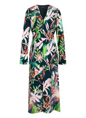 MARC CAIN Kleid mit Seidenanteil