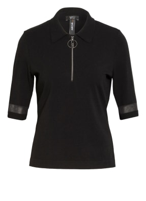 MARC CAIN Strick-Poloshirt