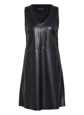MARC CAIN Kleid im Materialmix