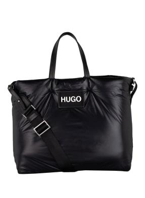 HUGO Shopper RECORD