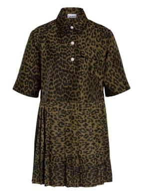 GANNI Kleid